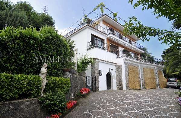 Villa for rent Sorrento